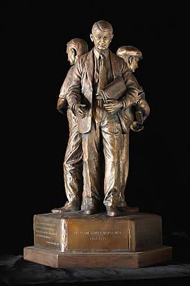 GLENNA GOODACRE, SCULPTOR - Galleria Silecchia, Sarasota Florida Art