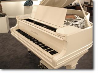 Mason hamlin restored grand piano model a serial 26716 for Smallest piano size